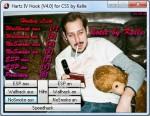 Wallhack + Speedhack для css v80