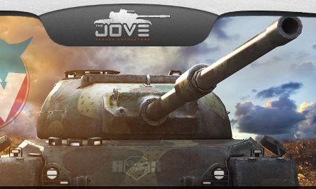 Моды для world of tanks 0 8 7 от джова