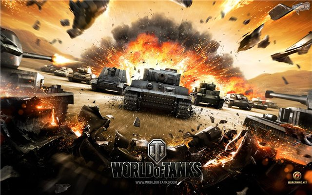 Скачать World of Tanks 0.8.7