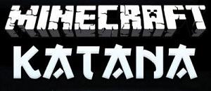 Новая Катана для Minecraftа