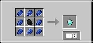 Чит CraftDia в Minecraft 1.6.1-1.6.2
